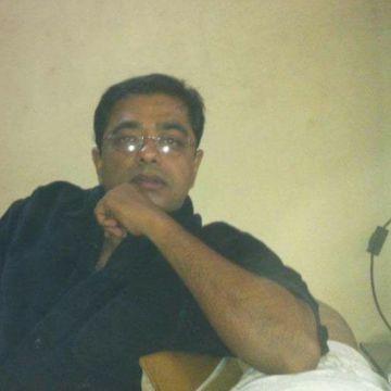 JAY, 48, Suratgarh, India