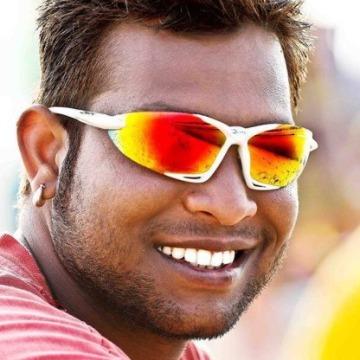 Raj, 28, Bhopal, India