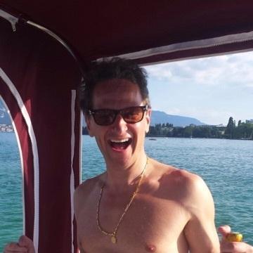 Amro, 43, Geneva, Switzerland