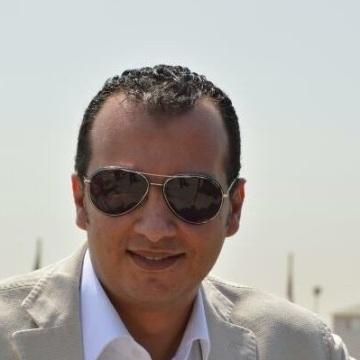 Ahmed Ezzat Abdelrahman, 40, Kuwait City, Kuwait