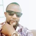 morgan, 35, Banjul, The Gambia
