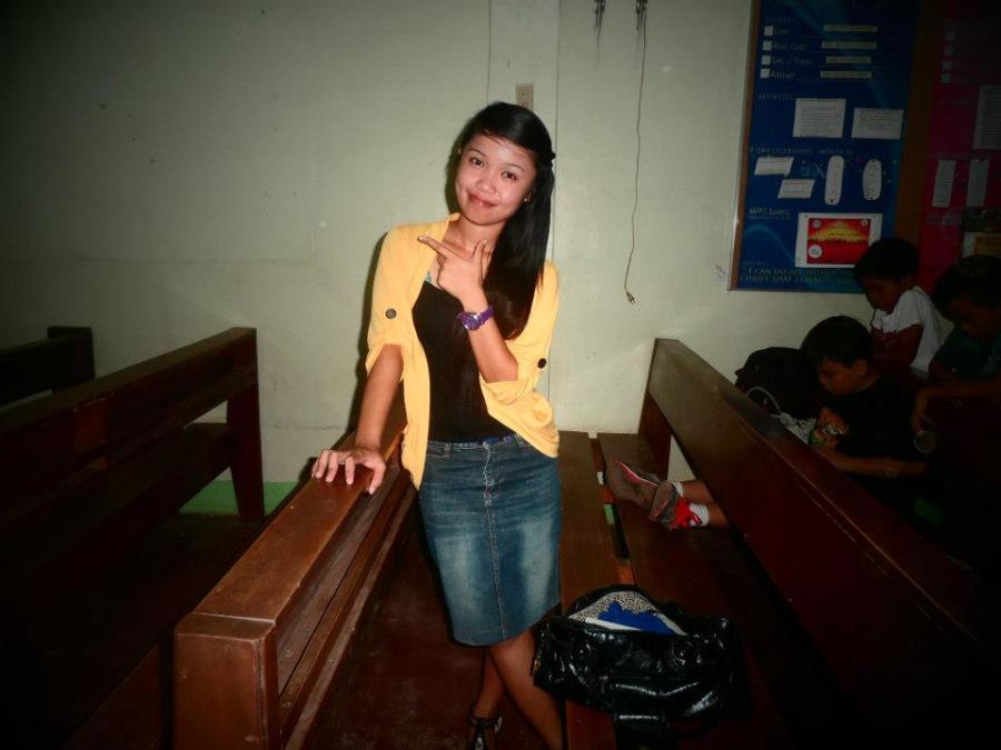 MICHELLE SALUDO, 24, Davao City, Philippines