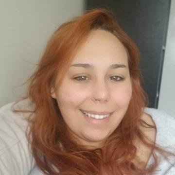 mary, 28, Montreal, Canada
