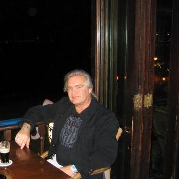 fronk williams, 65, Florida, United States