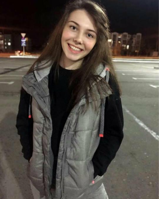 Tanya, 20, Rivne, Ukraine