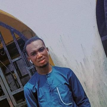 Kellyarmani007, 24, Benin City, Nigeria