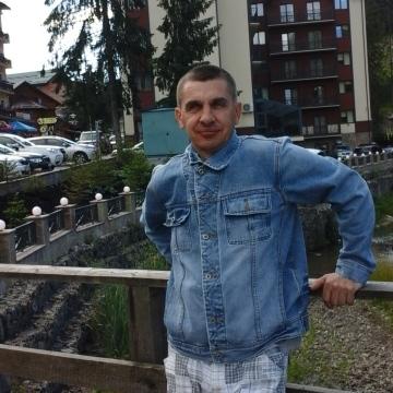 Svajus, 48, Plunge, Lithuania