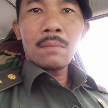 Satriyono Yono, 55, Jakarta, Indonesia