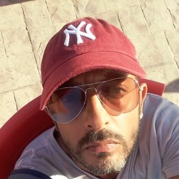 Fabrizio Maroli, 45, Addis Abeba, Ethiopia
