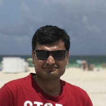 mihir, 32, Miami, United States