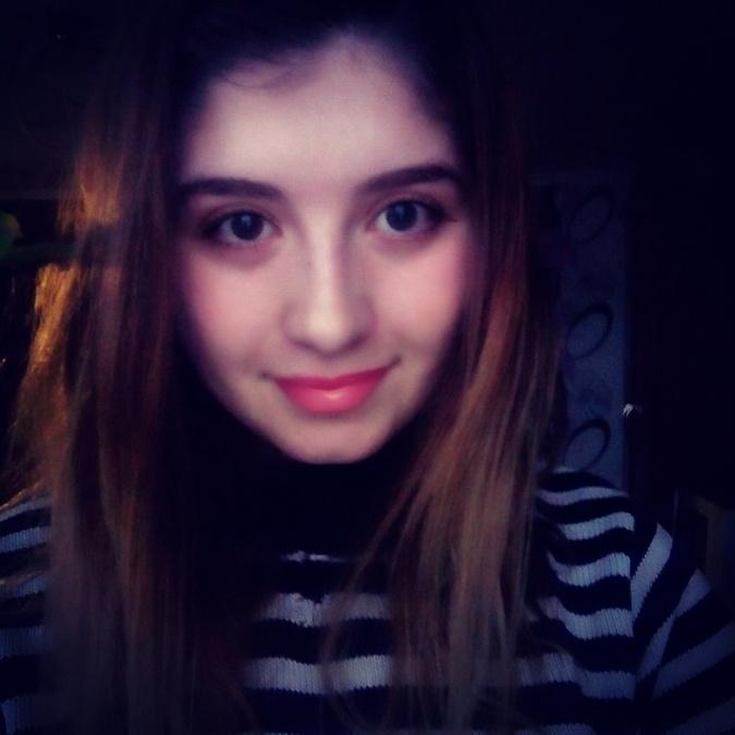 Gutu Elena, 25, Kishinev, Moldova