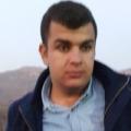 mehmut, 30, Irbil, Iraq
