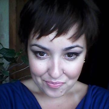 Karina, 36, Kievskaya, Ukraine