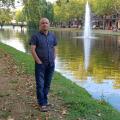 Ayman Msawat, 44, Zakho, Iraq