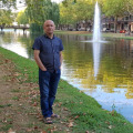 Ayman Msawat, 45, Zakho, Iraq