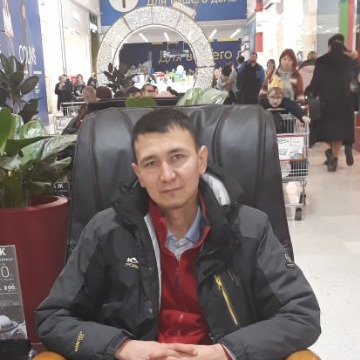 Zahir, 34, Nizhny Novgorod, Russian Federation