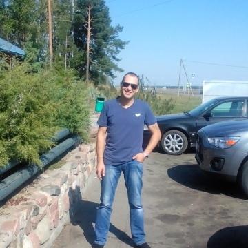 Евгений Евгений, 38, Dobrush, Belarus