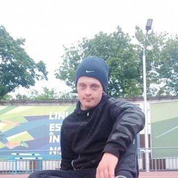 Viktor  Tretyakov, 21, Kishinev, Moldova
