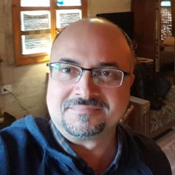 Abdallah Daouk, 47,