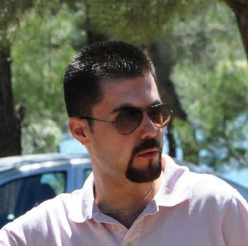 sinaner, 31, Usak, Turkey