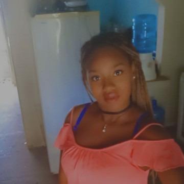 Madelin, 23, La Romana, Dominican Republic