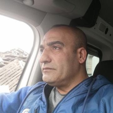 Erbil Koçak, 18, Manisa, Turkey
