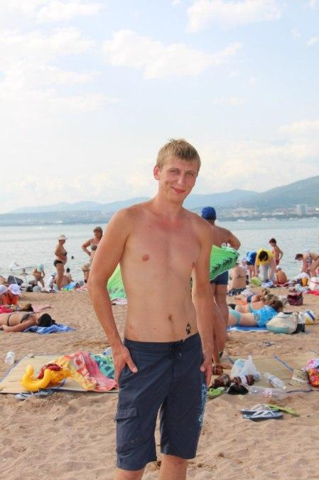 КОсТИК РЫБИН, 30, Tambov, Russian Federation