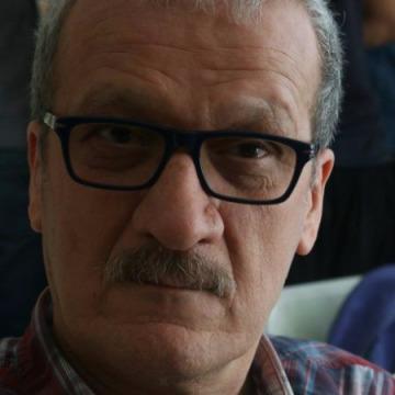 semih, 60, Antalya, Turkey