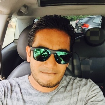 Umair, 32, Kuala Lumpur, Malaysia