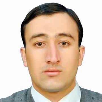 Sabib, 29, Kabul, Afghanistan