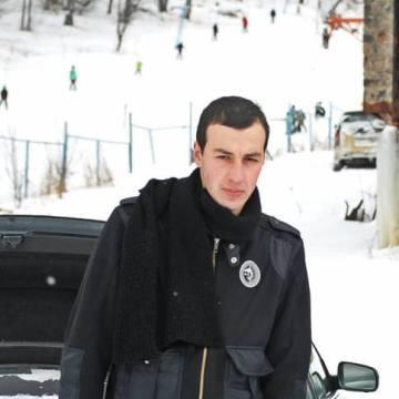 giorgi, 27, Tbilisi, Georgia