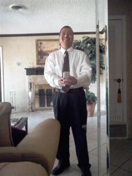 Randy Brumett, 56, Sikeston, United States