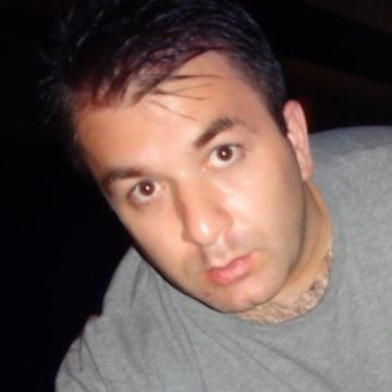 vladimir, 41, Tbilisi, Georgia
