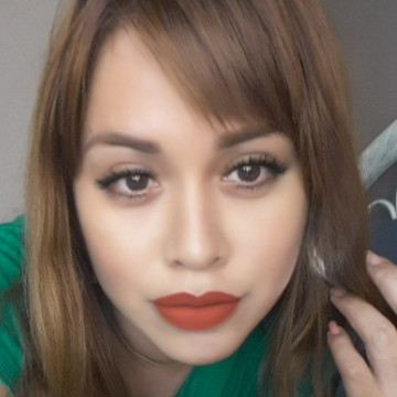 Grace, 30, Nayarit, Mexico