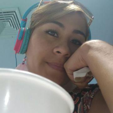 Jenniffer Anticona, 32, Iquique, Chile