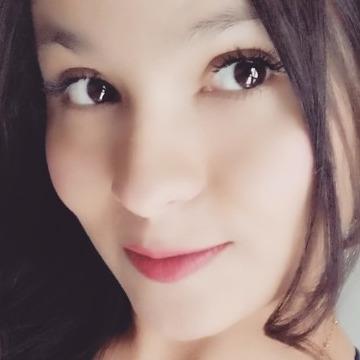 María Alejandra, 30, Merida, Venezuela