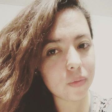 Irais, 32, Mexico City, Mexico