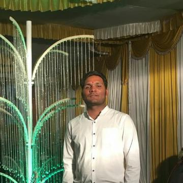 Ravindra, 28, Pune, India