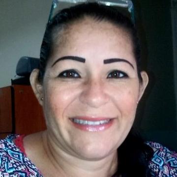 rosa vargas, 40, Maturin, Venezuela