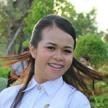 Benz, 25, Tha Muang, Thailand