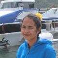 Merry Jean Vergas, 21, Ozamiz City, Philippines