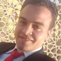 Mohamed Kasem, 28, Kuwait City, Kuwait