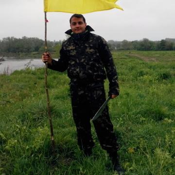 Дмитрий Драч, 31, Cherkasy, Ukraine