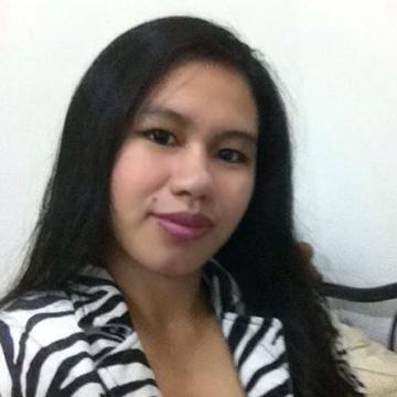 Janet Javier, 33, Tagaytay, Philippines