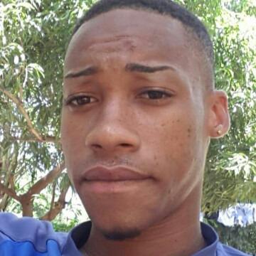 Giovanni, 22, Spanish Town, Jamaica