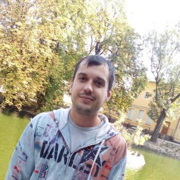 Максим, 32, Kherson, Ukraine