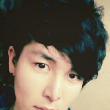 minsu shin, 34, Seoul, South Korea