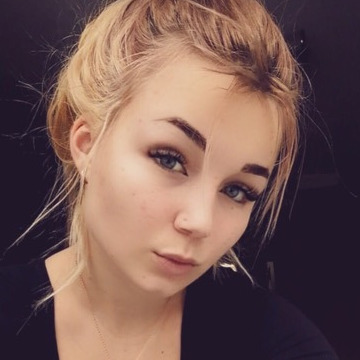 Дарья, 25, Moscow, Russian Federation