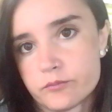 Meli, 30, Buenos Aires, Argentina