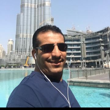 Hamoud, 39, Aden, Yemen